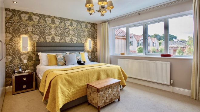 Luxurious Bedroom Ideas How To Get The Luxury Hotel Look At Home